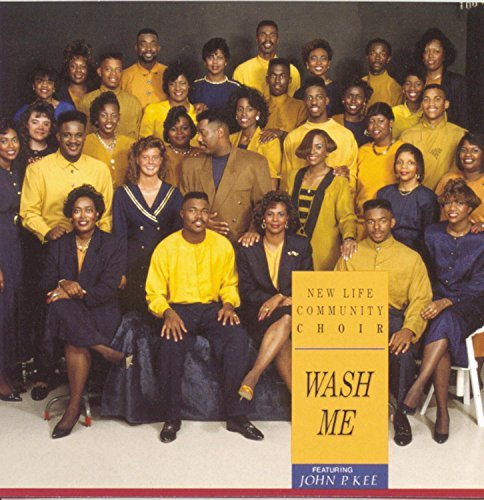 New Life Community Choir Wash Me