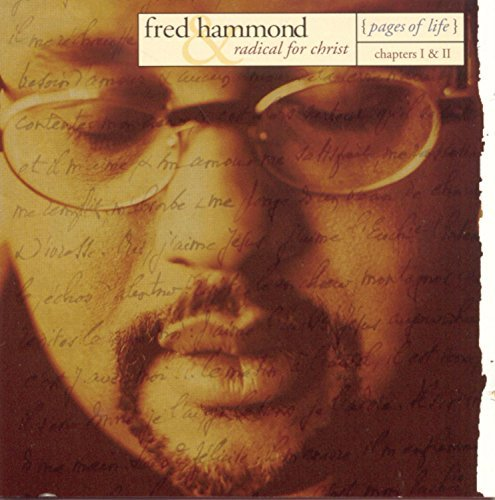 Fred & Radical For Chr Hammond Pages Of Life Chapters 1 & 2 2 CD