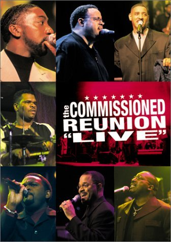 Commissioned Commissioned Reunion Live Commissioned Reunion Live
