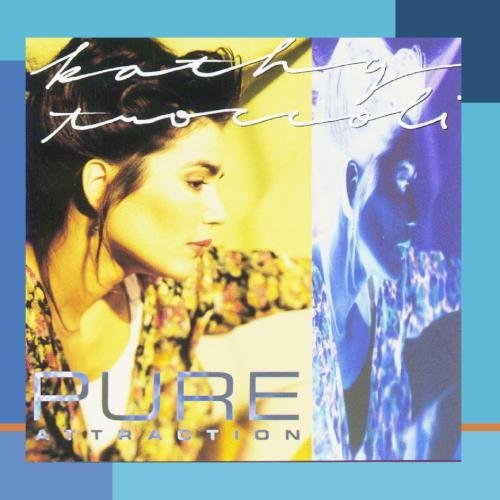 Kathy Troccoli Pure Attraction CD R
