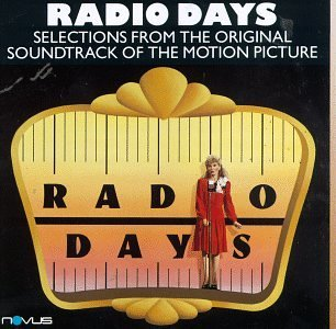 Radio Days Soundtrack