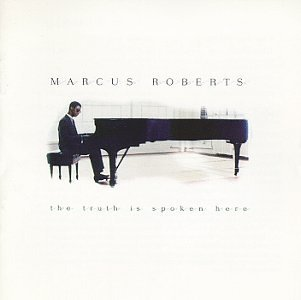 Roberts Marcus Truth Is Spoken Here