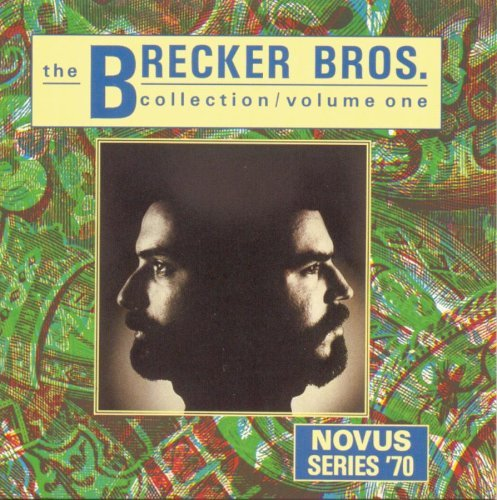 Brecker Brothers Vol. 1 Collection