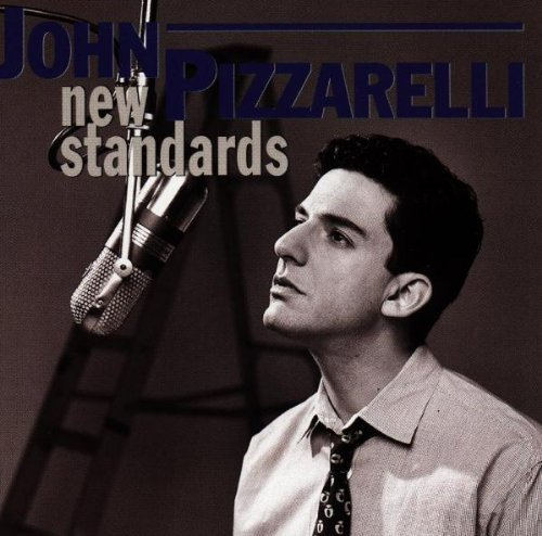 John Pizzarelli New Standards