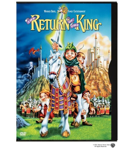 Return Of The King Return Of The King (1980) Clr Pg