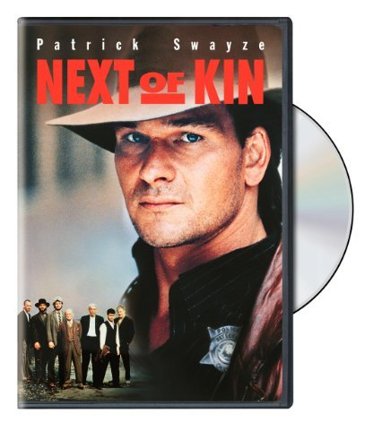 Next Of Kin (1989) Swayze Baldwin Paxton Hunt Kat Clr Cc Snap R