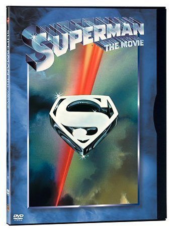 Superman The Movie (1978) Reeve Kidder Brando Hackman Fo Clr Pg