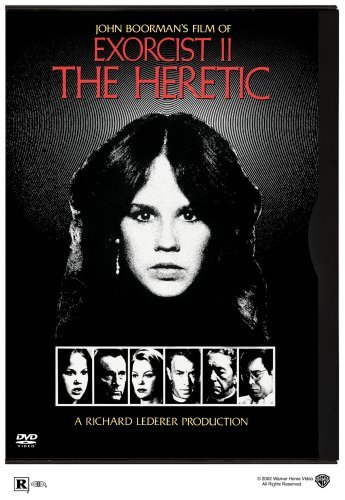 Exorcist 2 The Heretic Burton Blair Fletcher Clr Ws Fra Dub Mult Sub R