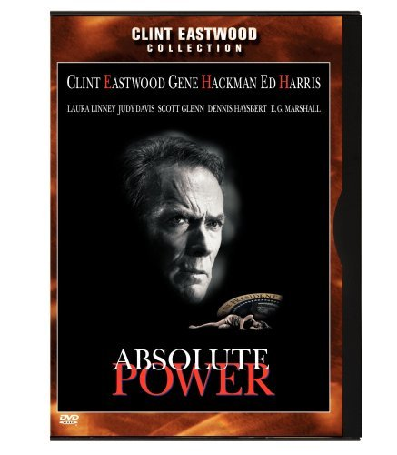 Absolute Power Eastwood Hackman Harris Linney Clr Cc 5.1 Ws Eng Sub Snap R Eastwood Coll