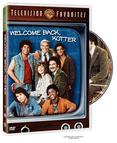 Welcome Back Kotter Tv Favorites Nr
