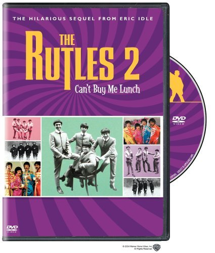 Rutles 2 Can't Buy Me Lunch Rutles 2 Can't Buy Me Lunch Clr Nr
