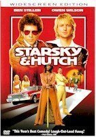 Starsky & Hutch Wilson Stiller Smart Snoop Dog