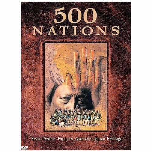 500 Nations 500 Nations Nr
