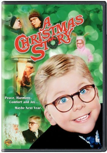 Christmas Story Billingsley Mcgavin Dillon Pet Cc Dss Snap Pg13 Wb Family Ent
