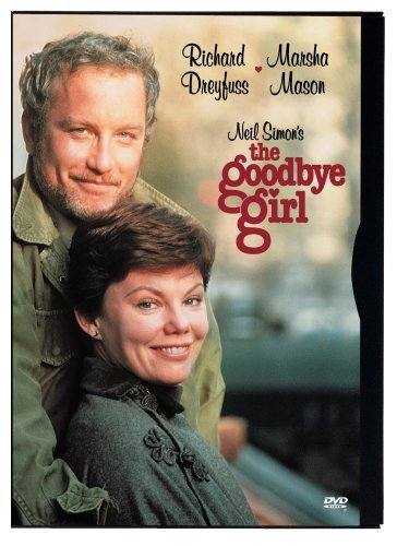 Goodbye Girl Dreyfuss Mason Cummings Benedi Clr Cc Ws Mult Sub Pg