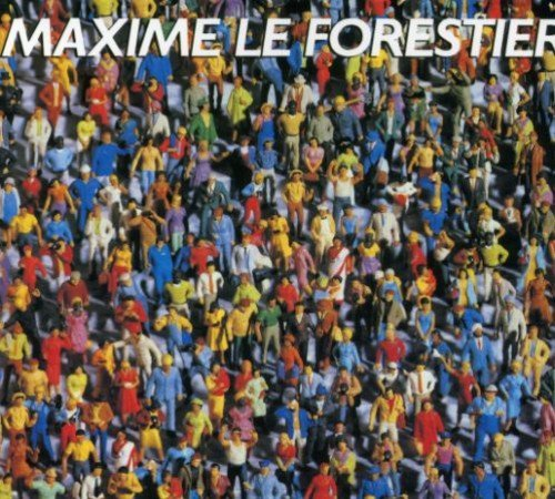 Maxime Le Forestier Ne Quelque Part Import Eu