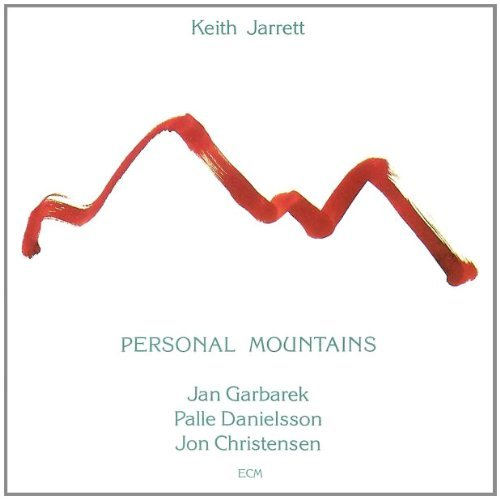 Keith Jarrett Personal Mountains