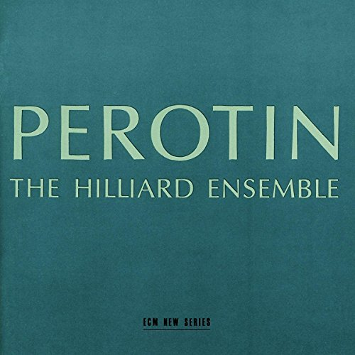 Hilliard Ensemble Perotin Hilliard Ens