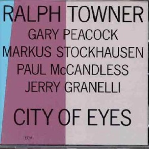 Towner Ralph City Of Eyes