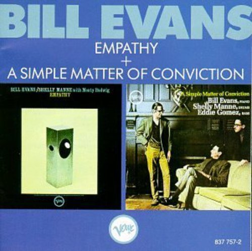 Bill Evans Empathy Simple Matter 2 On 1