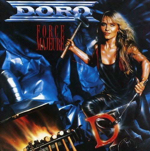 Doro Force Majeure Import Deu