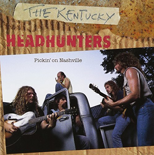 Kentucky Headhunters Pickin' On Nashville