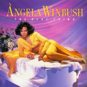 Winbush Angela Real Thing