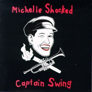 Shocked Michelle Captain Swing