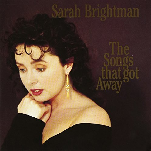 Sarah Brightman Songs That Got Away
