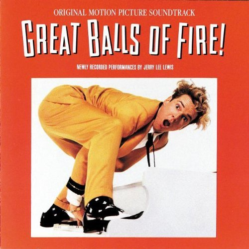 Great Balls Of Fire Soundtrack