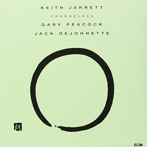 Keith Jarrett Changeless