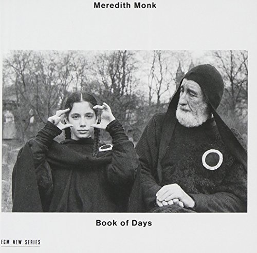 Monk M. Book Of Days