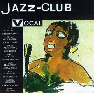 Jazz Club Vocal