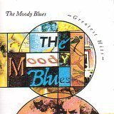 Moody Blues Greatest Hits Story Of Legend Of A Band