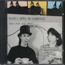 Kate & Anna Mcgarrigle Love Over & Over