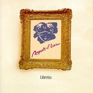 Aspects Of Love Original London Cast 2 CD Set