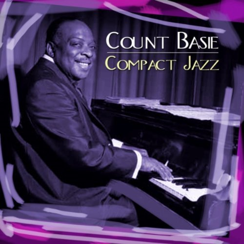 Count Basie Standards Compact Jazz