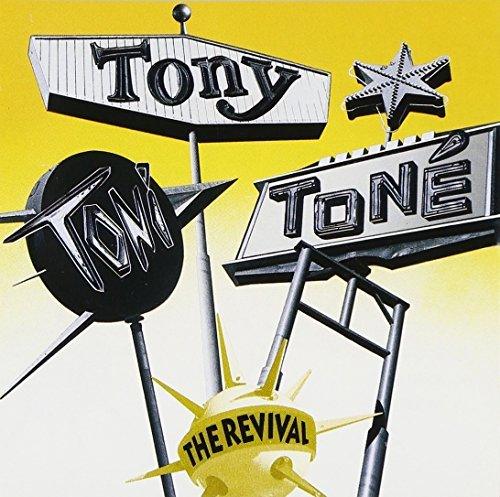 Tony!toni!tone! Revival