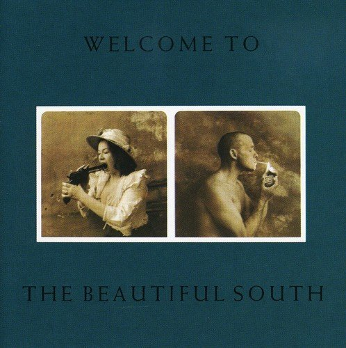 Beautiful South Welcome To The Beautiful South Import Deu