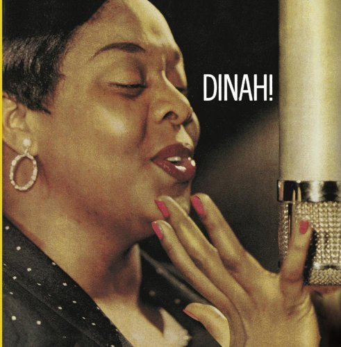 Dinah Washington Dinah