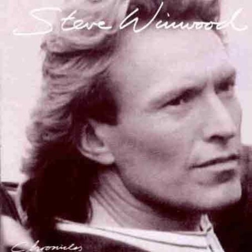 Steve Winwood Chronicles