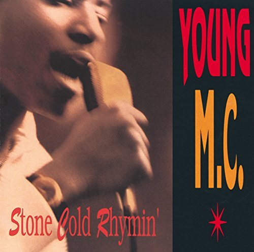 Young M.C. Stone Cold Rhymin' Import Eu