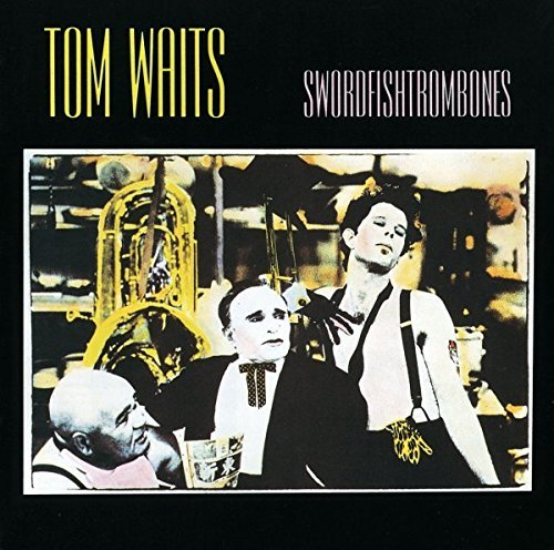 Tom Waits Swordfishtrombones 180gm Vinyl