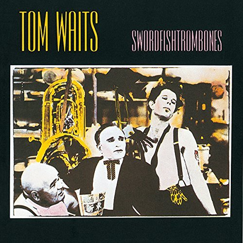Tom Waits Swordfishtrombones