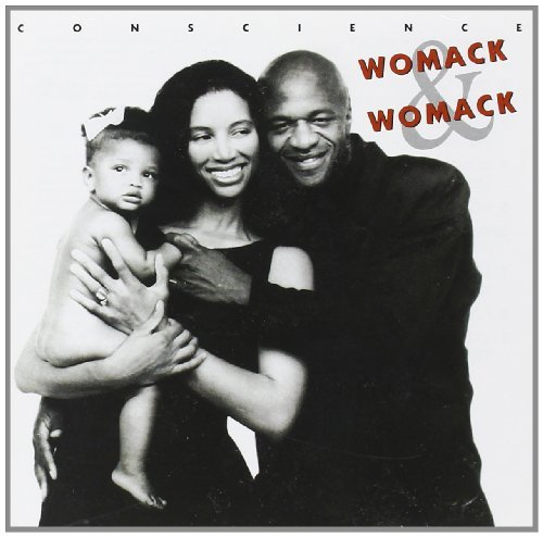 Womack & Womack Conscience Import Gbr