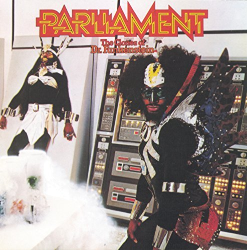 Parliament Clones Of Dr. Funkenstein