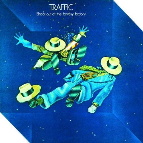 Traffic Shootout At The Fantasy Factor Remastered