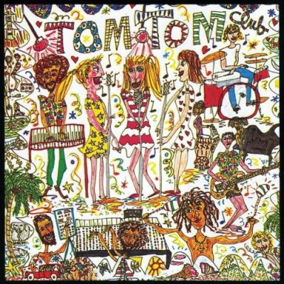Tom Tom Club Tom Tom Club Import Gbr