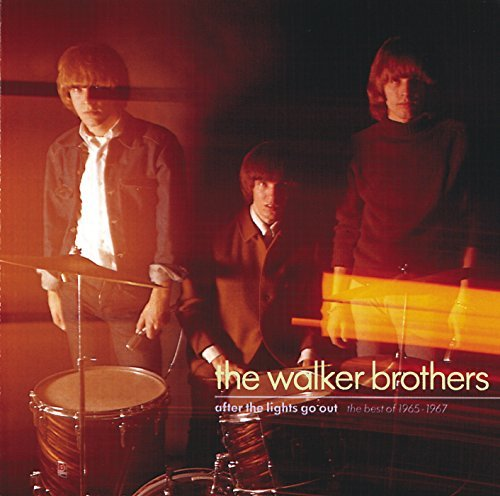 Walker Brothers After The Lights Go Out Import Eu