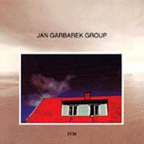 Garbarek Jan Photo With Blue Sky